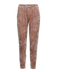 """ONLY Poptrash new velvet pant (LYS ROSA, 32"""", XS)"""