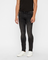 ONLY & SONS Loom Black Washed jeans