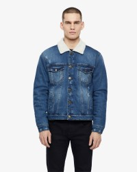 ONLY & SONS Louis denim jakke