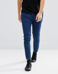 Only & Sons Skinny Jeans - Blue