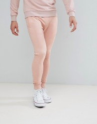 Only & Sons Skinny Jogger - Pink