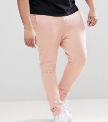 Only & Sons Skinny Joggers - Pink