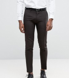 Only & Sons Skinny Trousers In Tonic - Gold