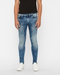 ONLY & SONS Warp Washed jeans