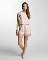ONLY Swing cap sleeve playsuit (LYS ROSA, 42)