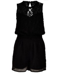 ONLY Tango s/l lace playsuit (SORT, 38)