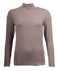 ONLY Yasha LS High Neck (ROSA, M)