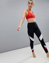 Onzie Colourblock Leggings - Multi