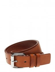 Op1. Leather Belt