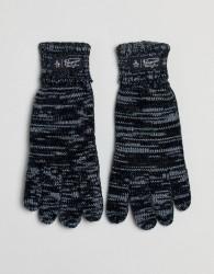 Original Penguin Straits Gloves - Black