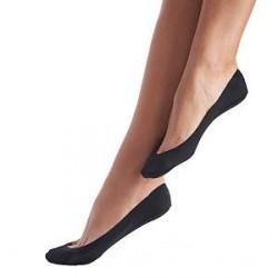 Oroblu 2-pak Solange Light Steps - Black * Kampagne *