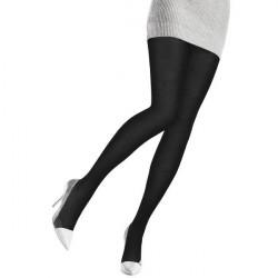 Oroblu Nives Fine Wool Tights - Black * Kampagne *