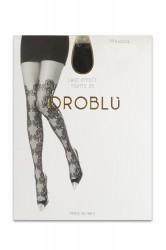 Oroblu - Strømpebukser - Miriana - Black