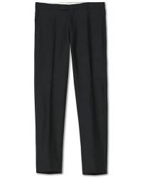 Oscar Jacobson Devon Tuxedo Trousers Black men 52 Sort