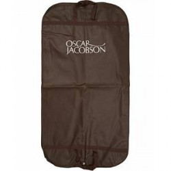 Oscar Jacobson Suit Cover Brown