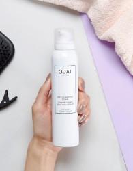 Ouai Dry Shampoo Foam 150g - Clear
