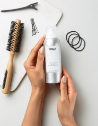 Ouai Soft Mousse 190g - Clear