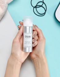 Ouai Texturising Hair Spray Travel 1.4oz - Clear