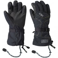 Outdoor Research Highcamp Gloves Handsker - Herre