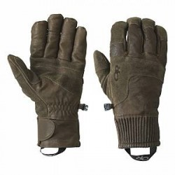 Outdoor Research Rivet Gloves Handsker - Herre