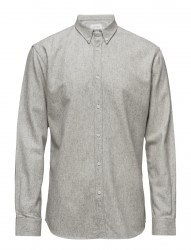 Over Shirt Wool Pike
