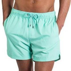 Panos Emporio Apollo Swim Shorts - Mint green - Large