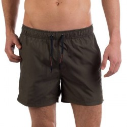 Panos Emporio Eros Swim Shorts - Darkgreen * Kampagne *
