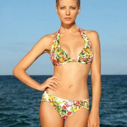 Panos Emporio Lydra B-C Cup - Floral * Kampagne *