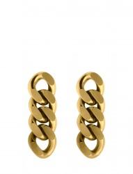 Pansar Earrings