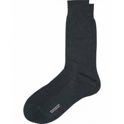 Pantherella Naish Merino/Nylon Sock Racing Green