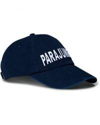 Parajumpers Drew Cap Navy men One size Blå