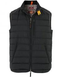 Parajumpers Perfect Lightweight Vest Black men L