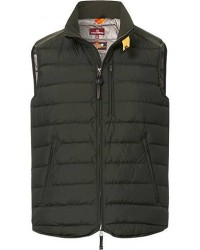 Parajumpers Perfect Lightweight Vest Sycamore men S Grå
