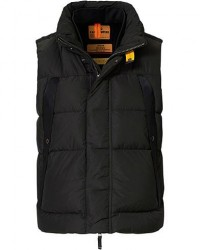 Parajumpers Whiffle Highfill Power Vest Black men XL Sort