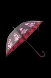 Paraply raindrops stick umbrella