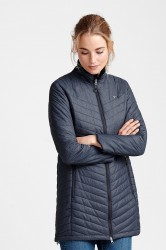 Parka Quilted Sjattot W