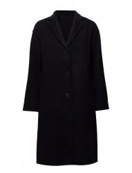 Parker Double Face Wool Coat