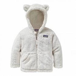 Patagonia Baby Zip Hoodie - Furry Friend