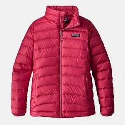 Patagonia BørneJakke - Down Sweater