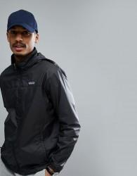 Patagonia Light & Variable Full Zip Jacket in Black - Black