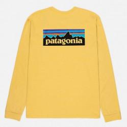 Patagonia Longsleeve - P-6 Logo