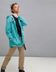 Patagonia Merriweather Hoody Jacket In Blue - Blue