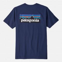Patagonia T-Shirt - P-6 Logo