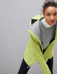 Patagonia Torrentshell Full Zip Hooded Jacket In Lime - Green