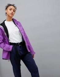 Patagonia Torrentshell Full Zip Hooded Jacket in Purple - Purple