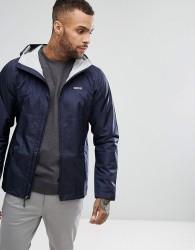 Patagonia Torrentshell Waterproof Jacket in Navy - Navy