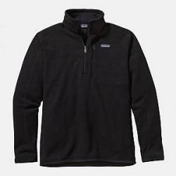 Patagonia Trøje - Better Sweater 1/4 Zip
