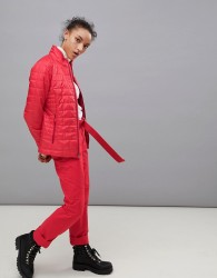 Patagonia Venga Rock Trousers In Red - Red