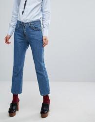 Paul & Joe Sister Frill Detail Jeans - Blue