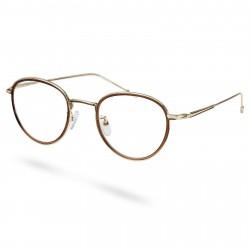 Paul Riley Guldtonede Atrium Briller